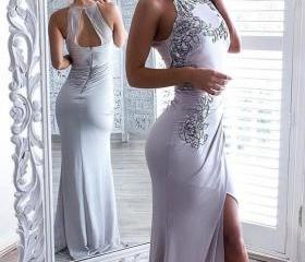 Mermaid Prom Dresses..