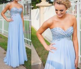 Sweetheart Prom Dres..