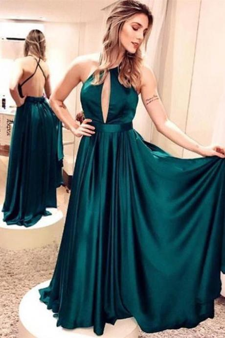Sexy Backless Prom Dresses,Prom Dress Long,Prom Dress 2019,Special Occasion Dress,Evening Gowns,Formal Dress